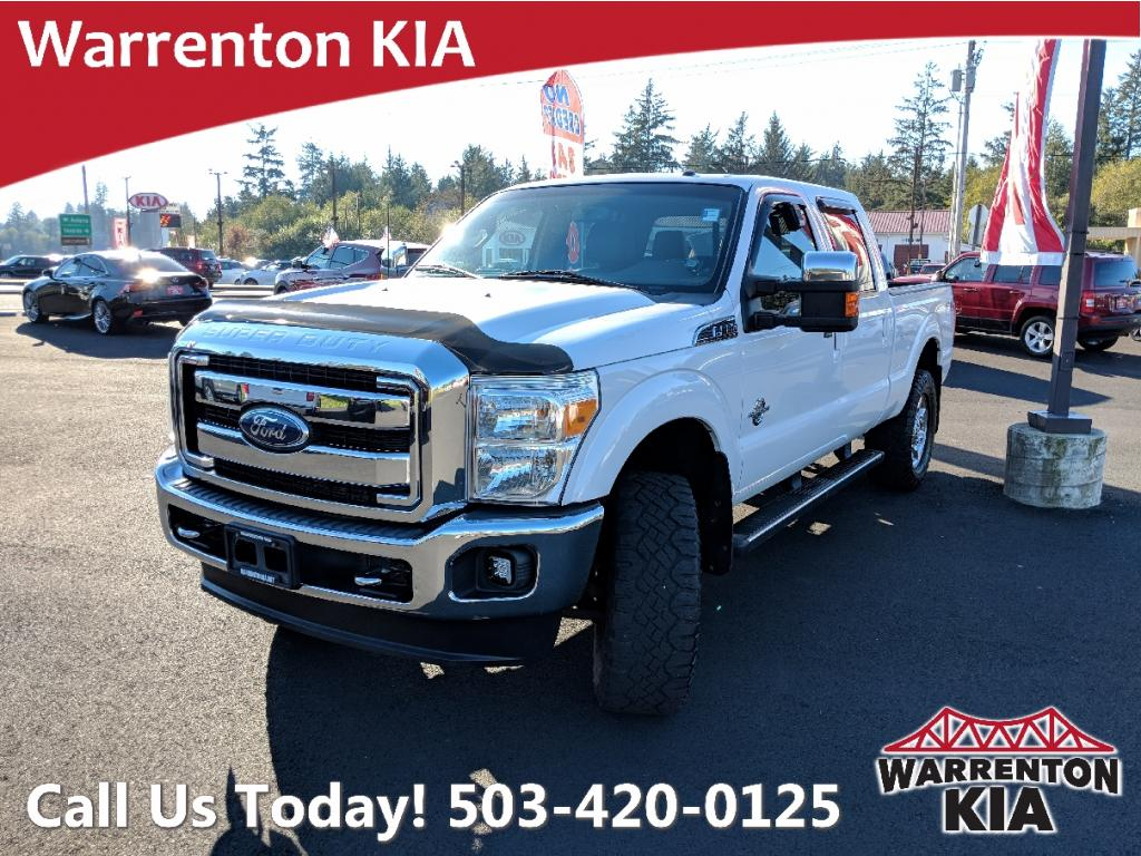 Pre owned 2011 ford f 350 super duty