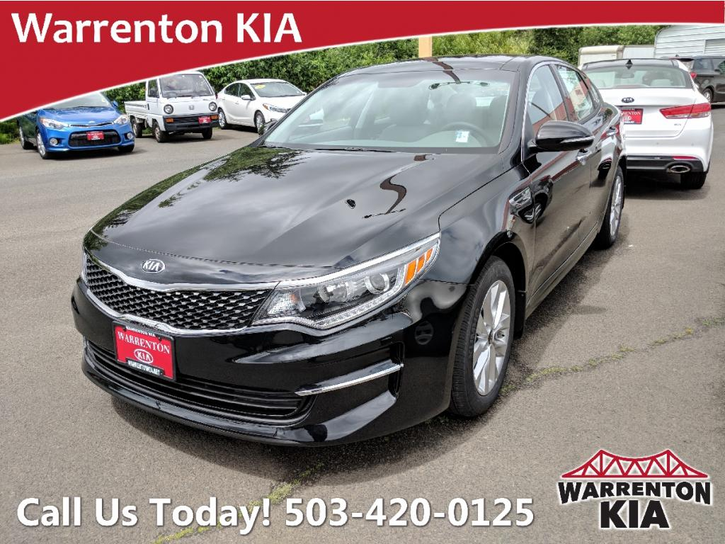 Kia Optima: Safety Belt Restraint System