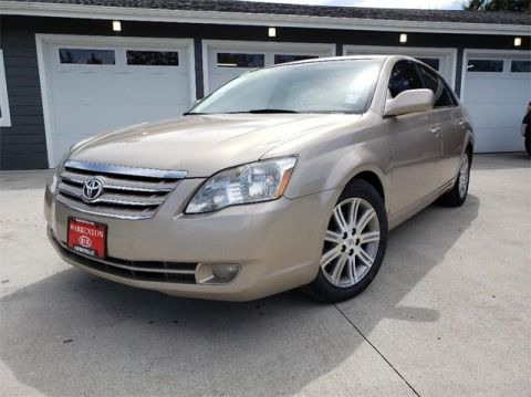 Pre-Owned 2006 Toyota Avalon