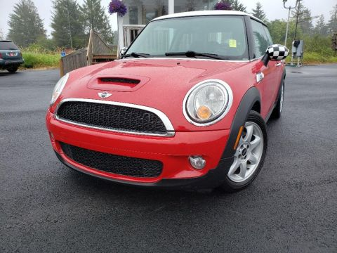 Pre-Owned 2010 MINI Cooper S